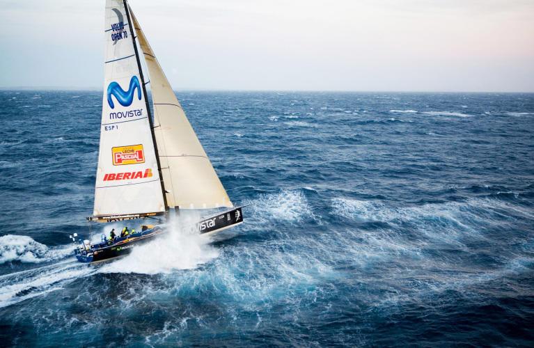 Volvo Ocean Race 2005-2006
