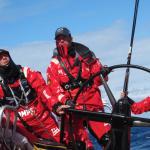 Start of Leg 1 - Volvo Ocean Race 2011-2012