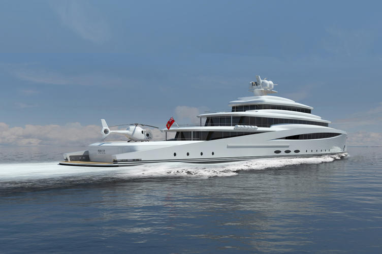 Azure-Purity-concept-stern