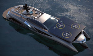 Strand-Craft-166-Xhibitionist-Yacht