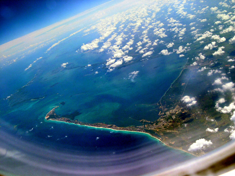 varadero-cuba-from-airplane-55287
