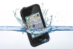 water proof phone case