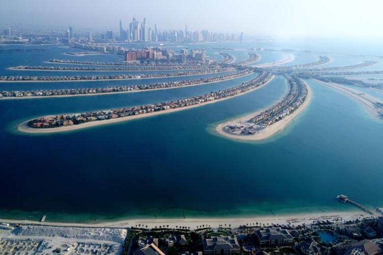 Dubai-option