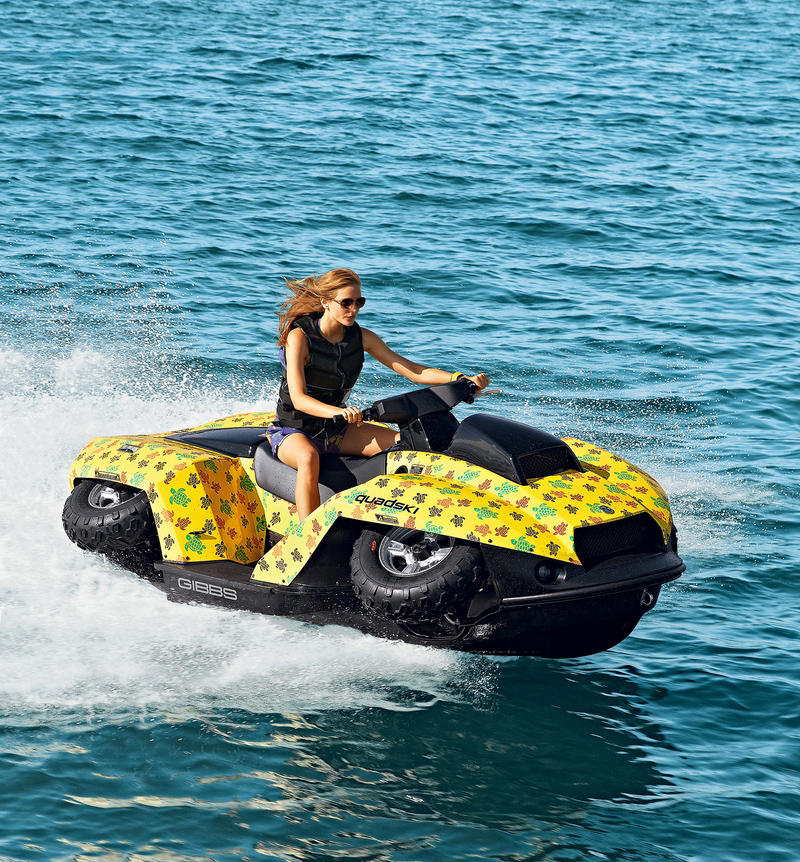 His-Hers-Vilebrequin-Quadski-yellow1