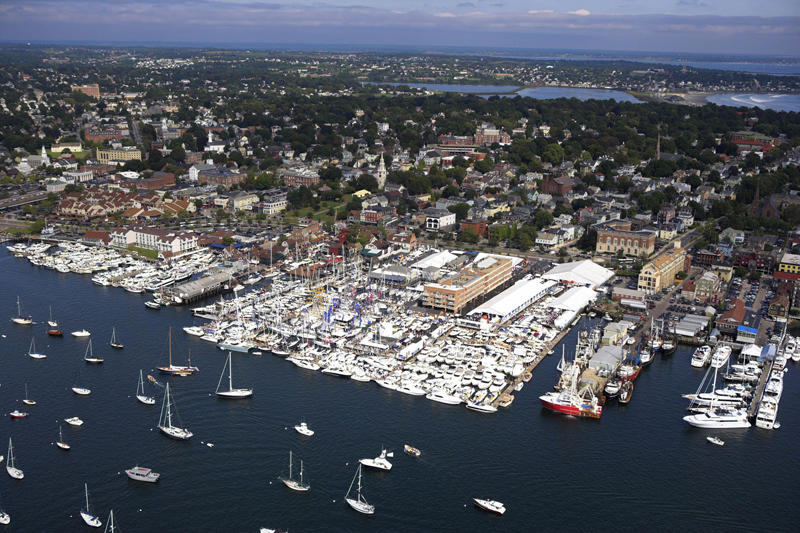 Newport-International-Boat-Show