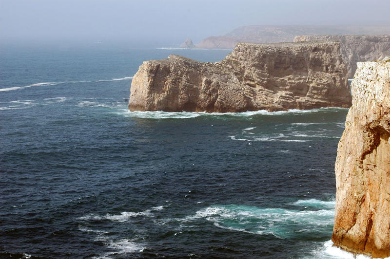 portugal-coastline