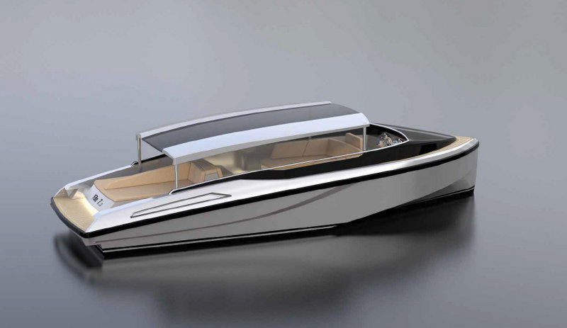 KITE-7.2-superyacht-tender-from-above