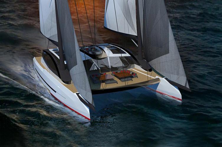 Catamaran-Solstice-concept-front-view-665x401