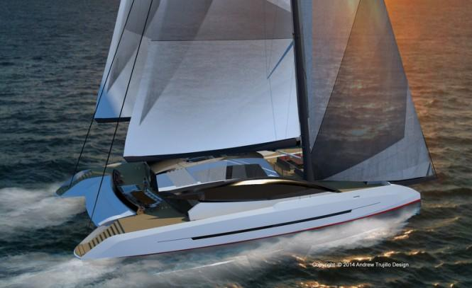 Latest-35m-catamaran-Solstice-concept-by-Andrew-Trujillo-665x407