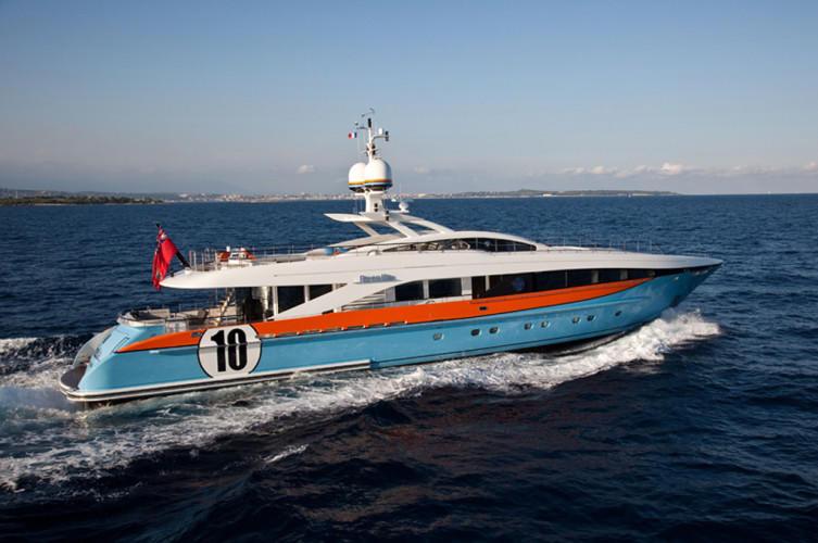Luxury-Yacht-Charter-Mediterranean-France-Heesen-Aurelia-1