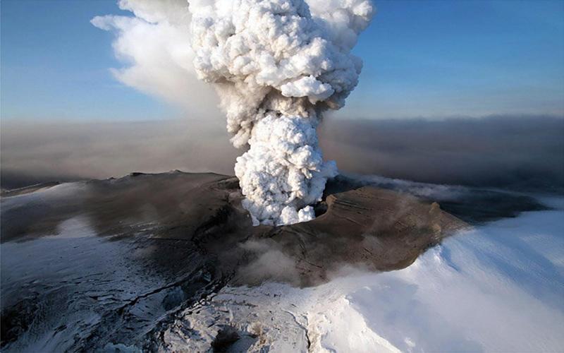 Volcanoes-in-Iceland