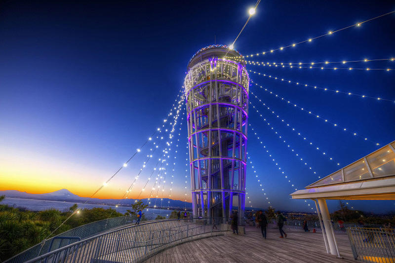 1-Enoshima-Observation-Lighthouse-Tower