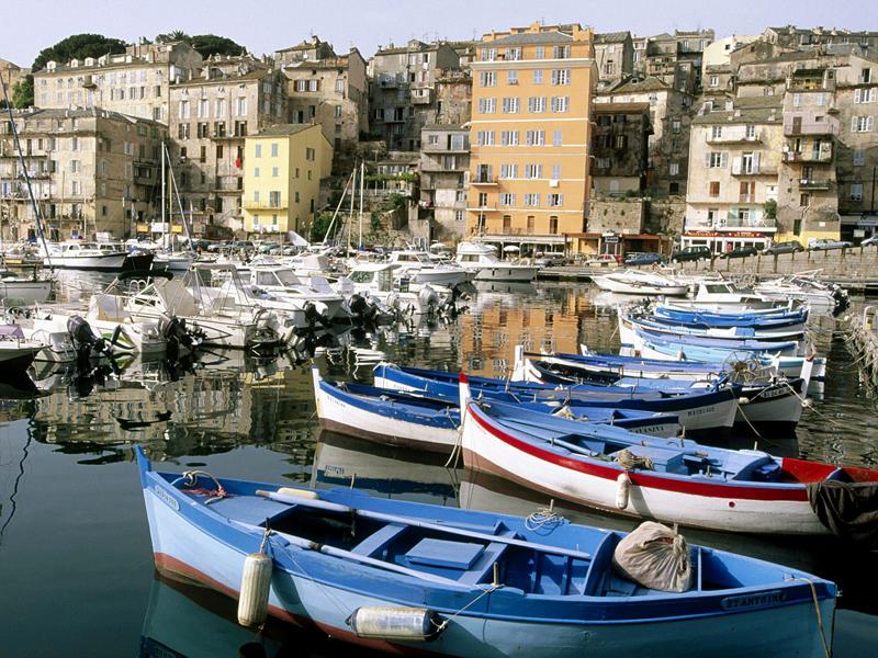Bastia_Corsica_France