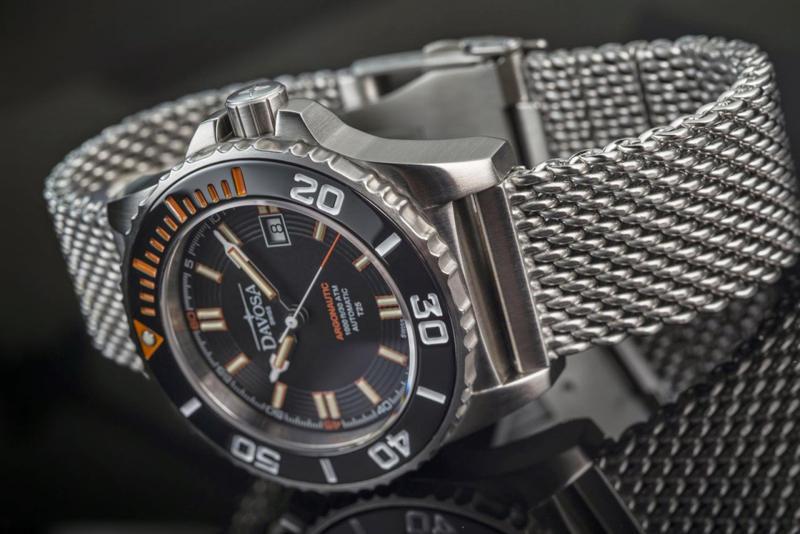 DAVOSA Argonautic Lumis C 3