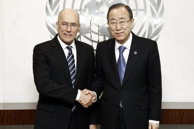 Ban Ki-moon (left)_Igor Simu0441iu0441 (right)_Credentials-u00A9  Esimit...