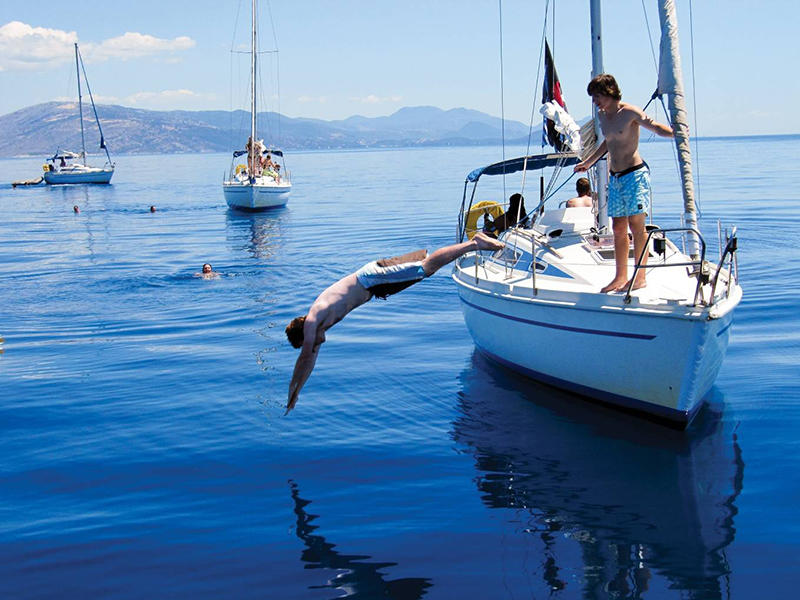 -Greece sailing-766480