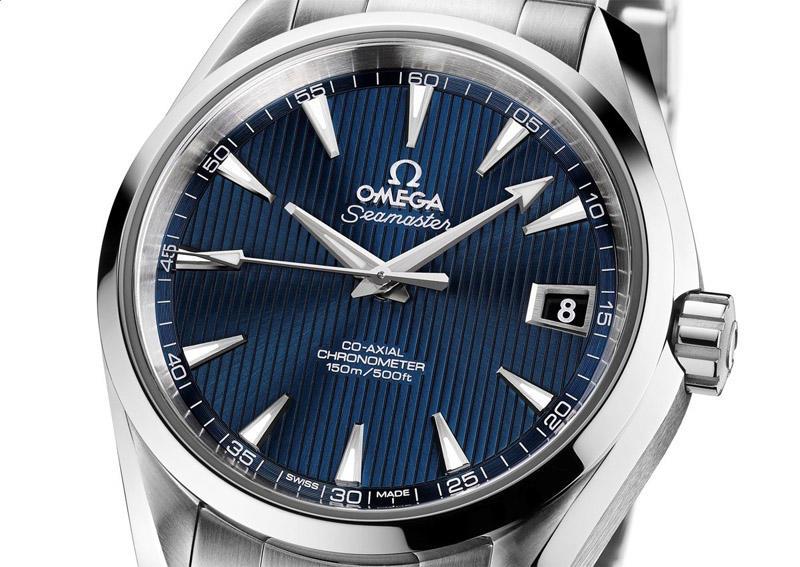 Omega_Seamaster_Aqua_Terra_150M_Blue