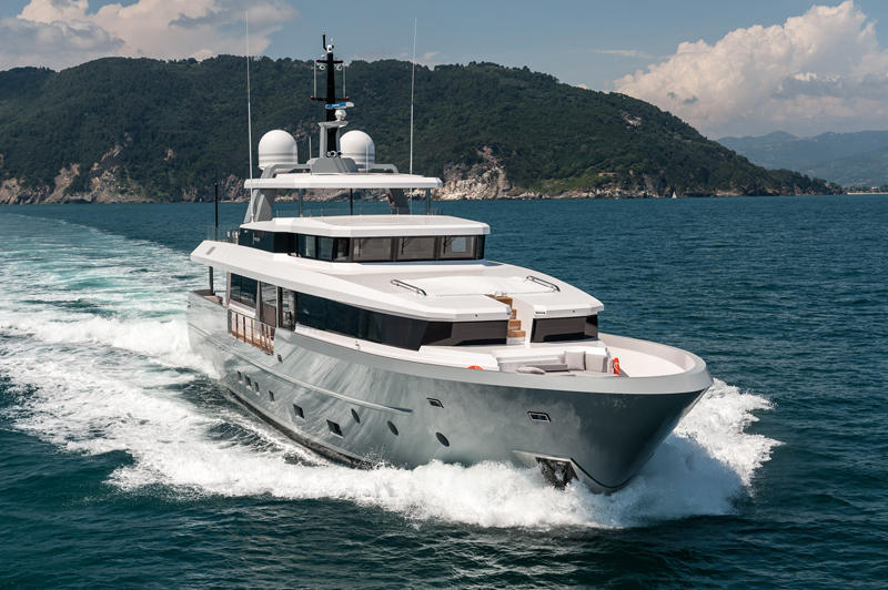Superyacht-FOAM