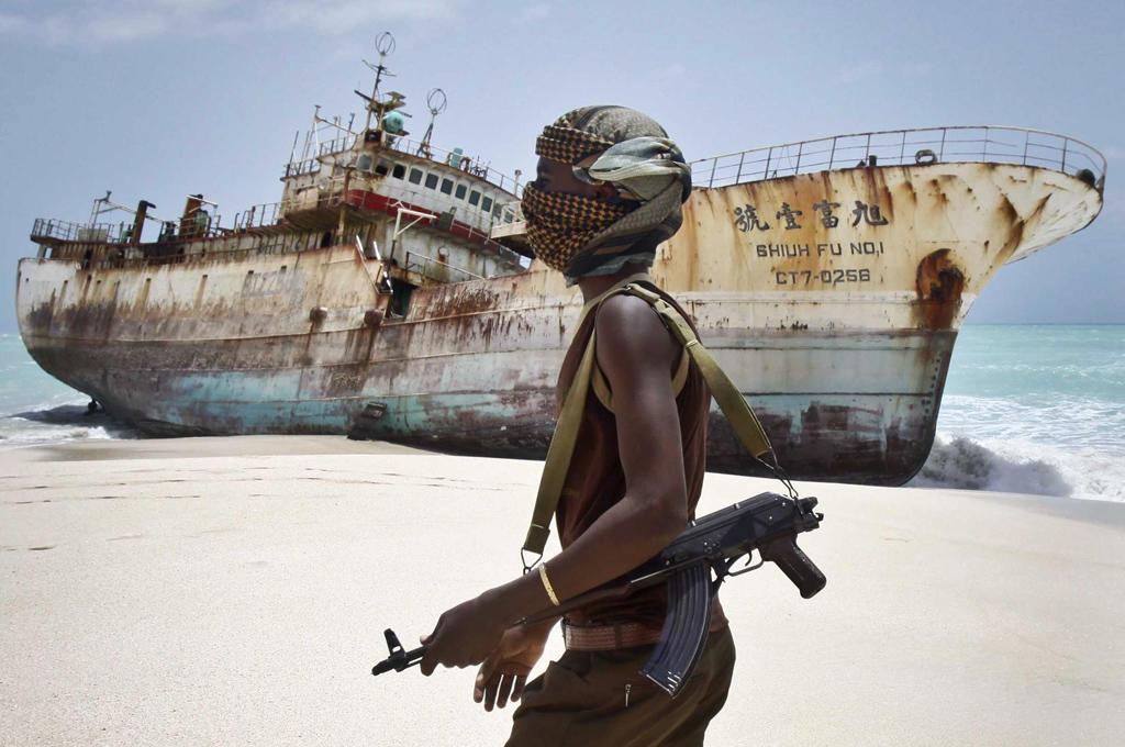 креветки сомалийский пират картинка ароматная композиция может