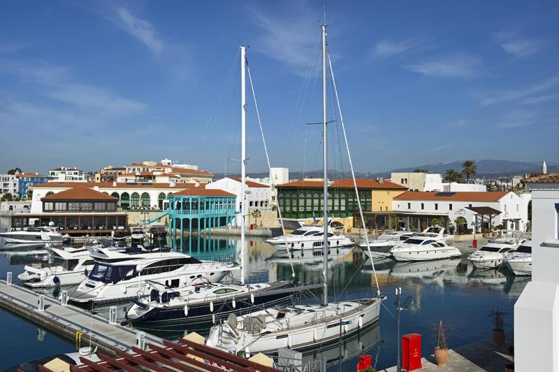Limassol Marina 1