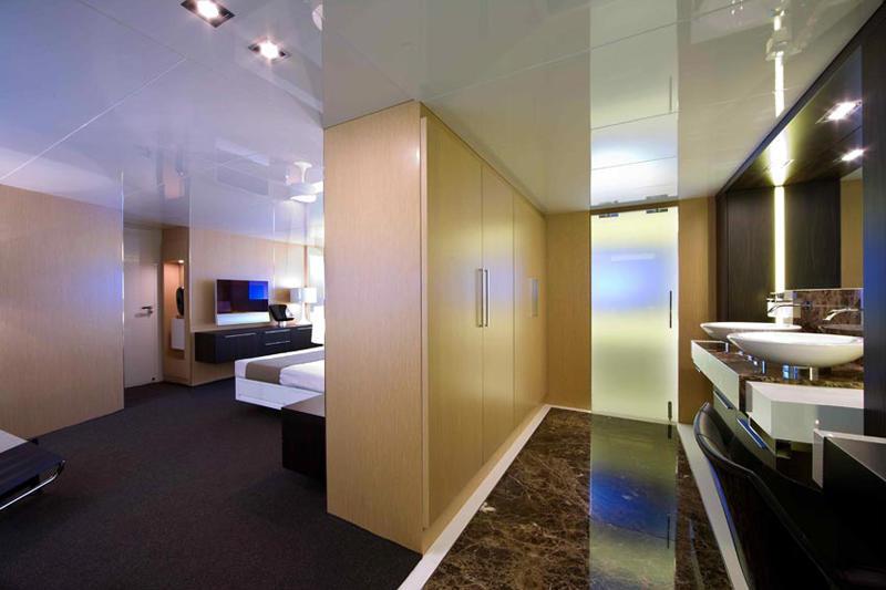 Arcadia Yachts SOLAR - Cabins 3