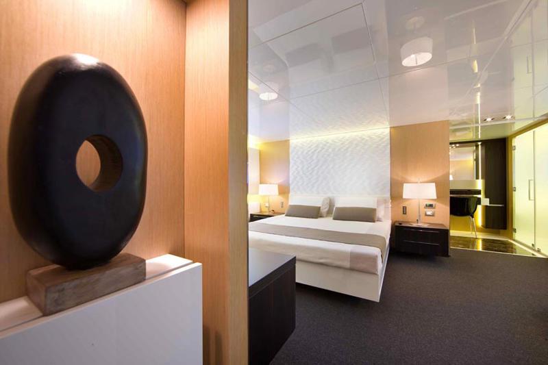 Arcadia Yachts SOLAR - Cabins