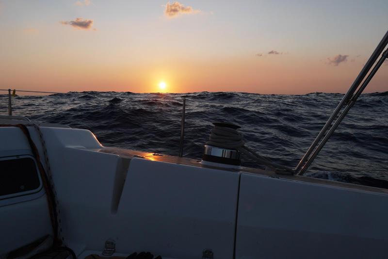 Вечерняя волна