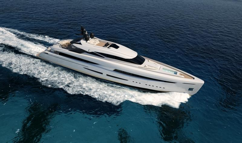 45m-Oceanic-Coupé-superyacht-from-above