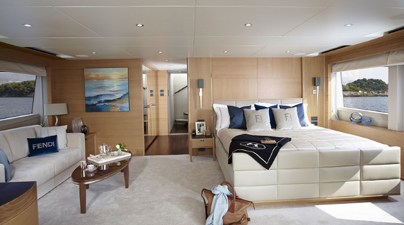 Princess 40 SuperYacht SOLARIS