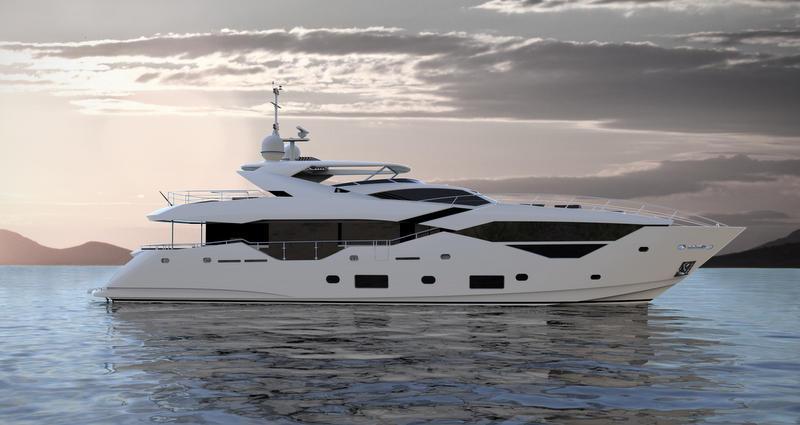 Sunseeker-116-Yacht-side-view