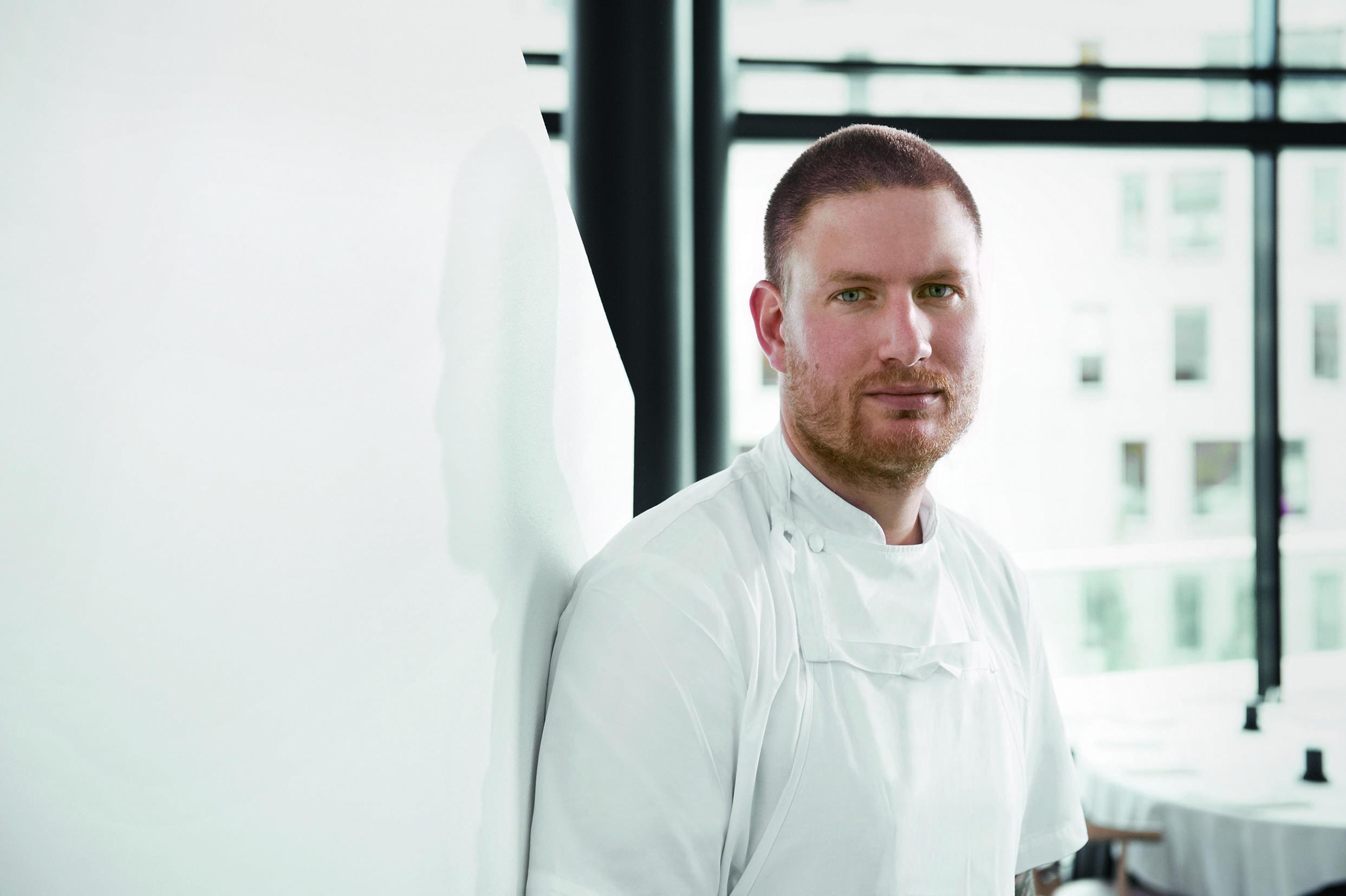 Gaggenau_Chef_Esben_Holmboe_Bang