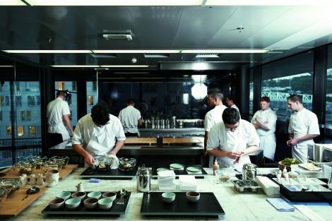 Gaggenau_Chef_Esben_Holmboe_Bang_team_2