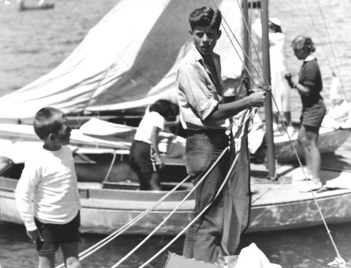 Victura 1934