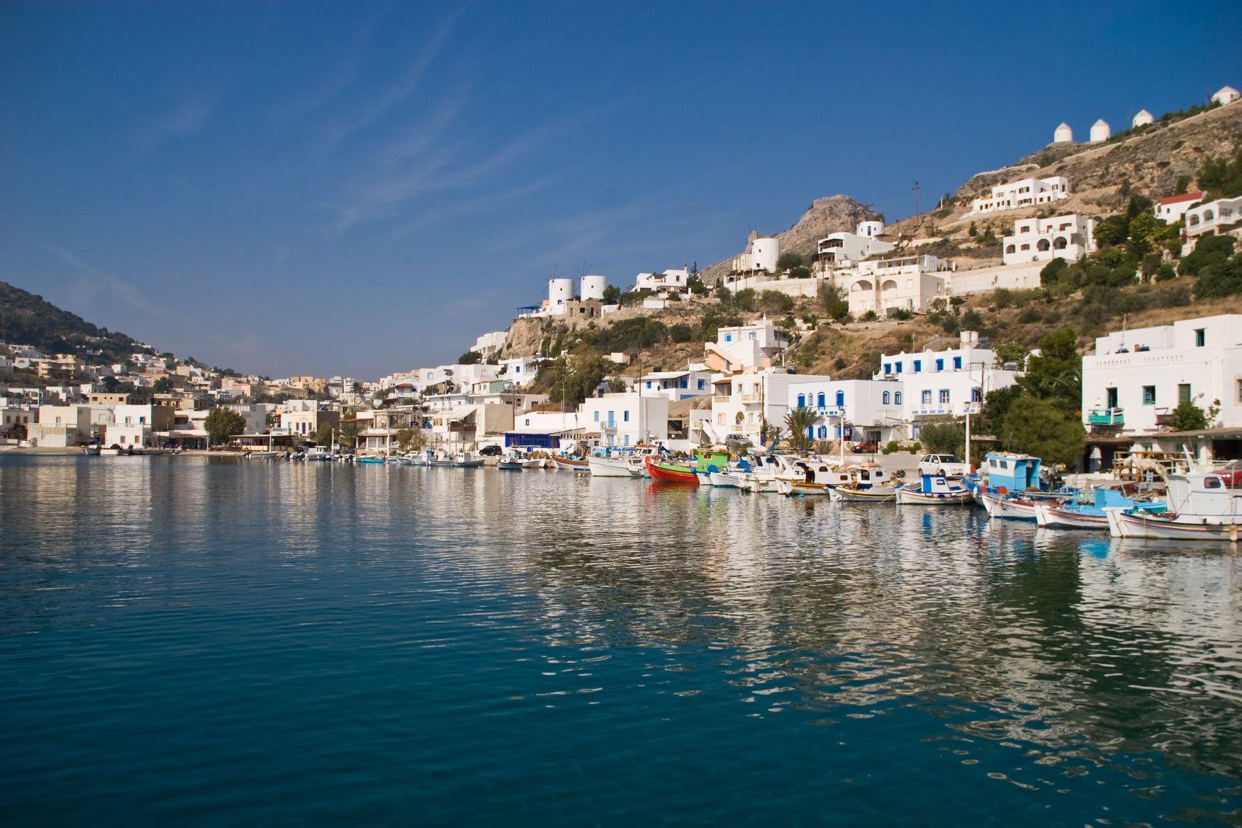 Panteli - Leros Island