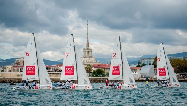 Russian Sailing League_1