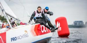 Russian Sailing League_act 2_4