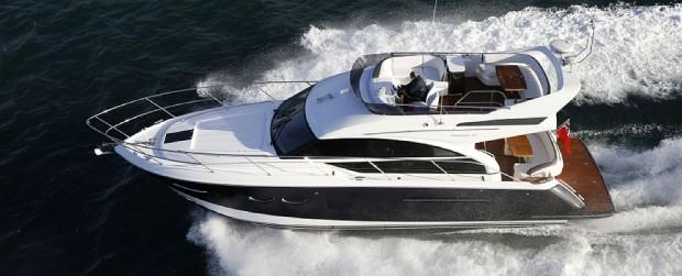 princess-43-flybridge-yacht-main