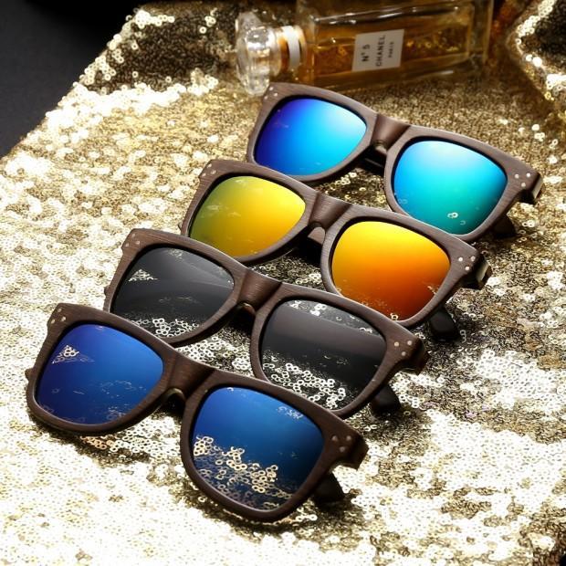 EZREAL-2016-Новый-Мужчины-Женщины-Ручной-Бамбука-Солнцезащитные-Очки-поляризованные-Очки-Очки-Деревянные-очки