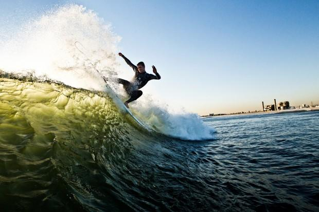 Surf-Guiding