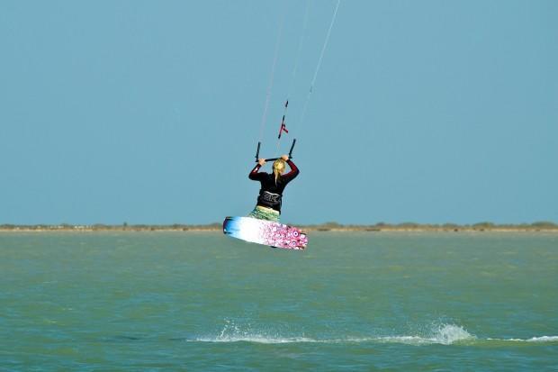 Kitesurf_Djerba