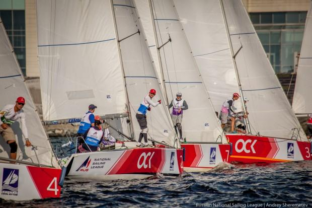 National Sailing League_3
