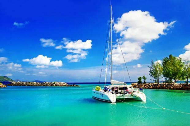 Яхтинг-на-Сейшельских-островах