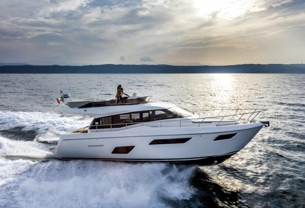 main_Ferretti Yachts 450_1