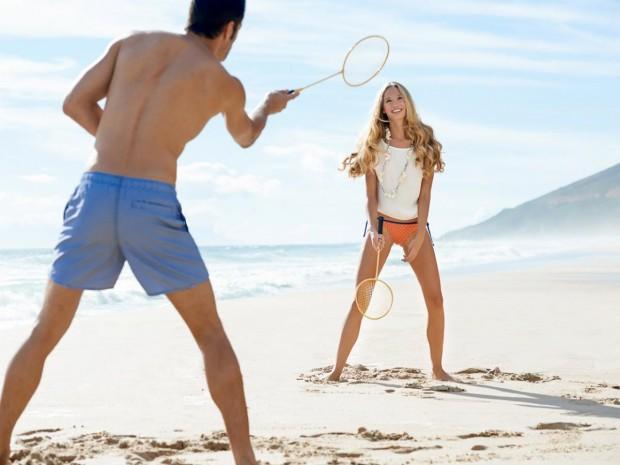 summer_beach_badminton