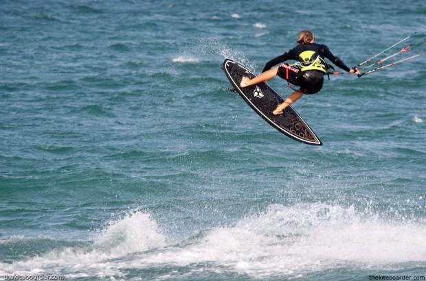 Kiteboarding-at-La-Ventana-1