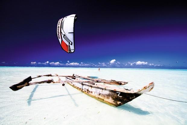 Paje-Zanzibar