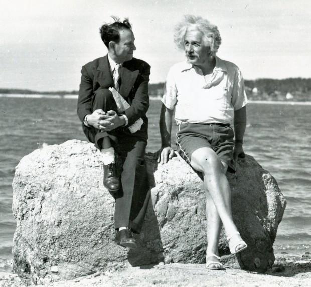 EinsteinRothman1939
