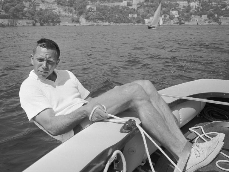 Paul_Elvstrøm_1960b