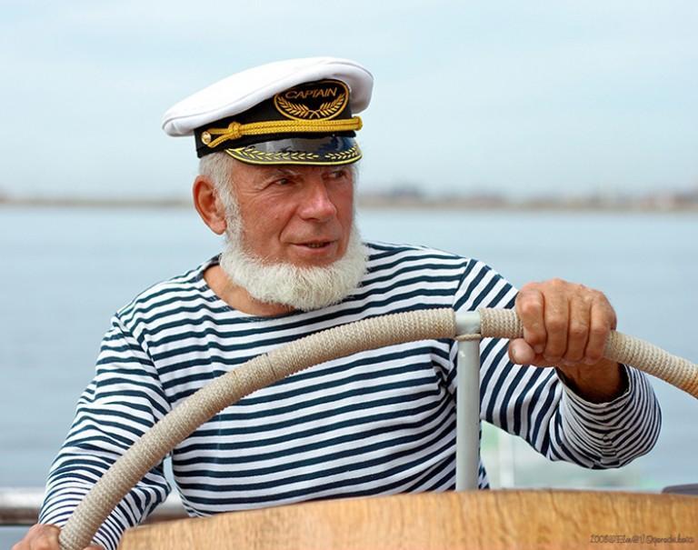 Профессия-моряк