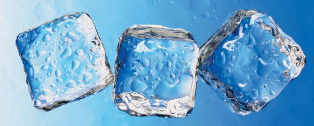 вода_лед